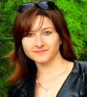 Белова Анна
