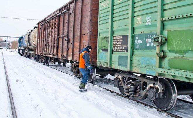 Работница железной дороги брала взятки с подчиненных для того, чтобы поставить им пометку о сдаче аттестации