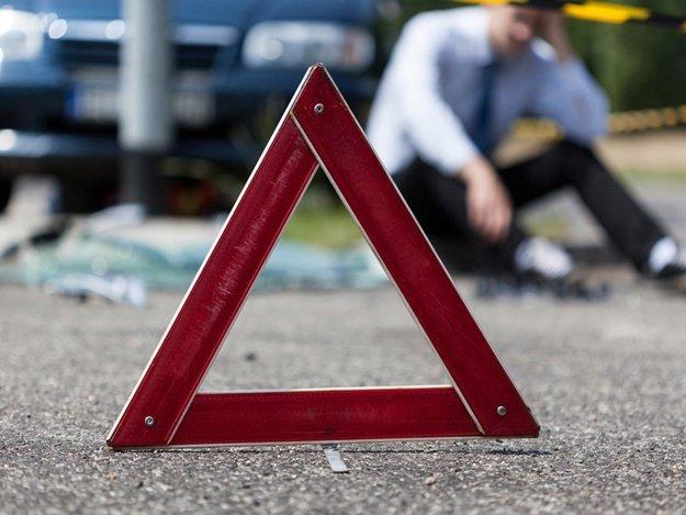 В районе Шадринска на трассе Hyundai насмерть сбил пешехода