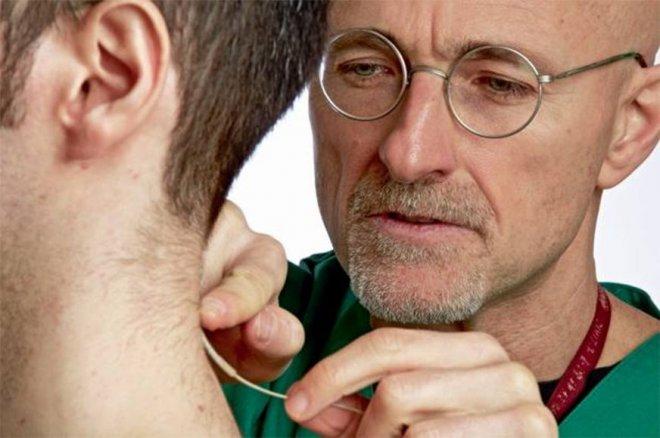 Китайским врачам удалось пересадить человеческую голову