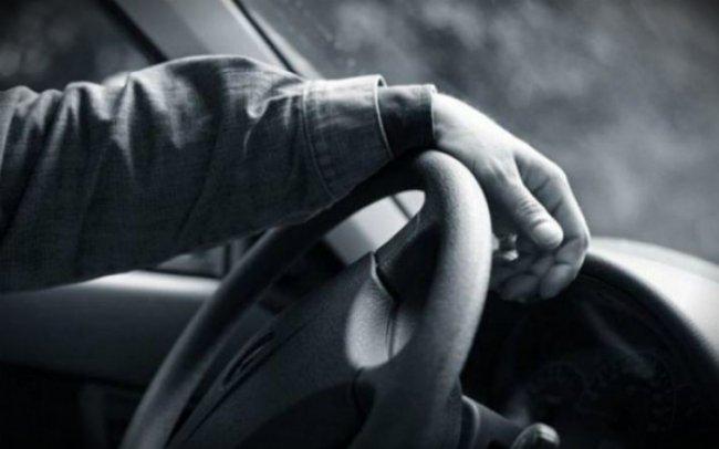 Один из водителей предприятий города Кургана был найден мертвым