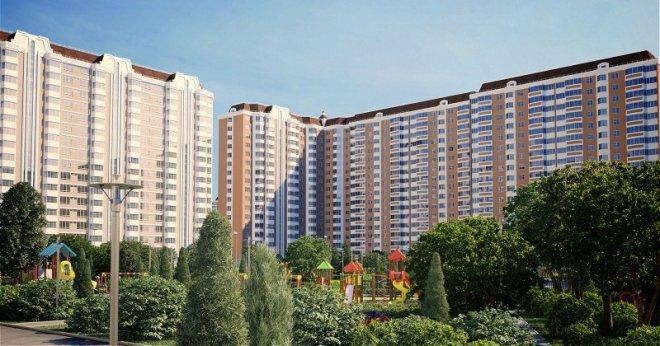 Годовой план строительства жилья в Кургане перевыполнен на 20%