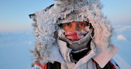 Меры безопасности при наступлении морозов