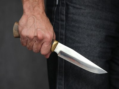10 лет за убийство сына: Курганцу вынесли приговор