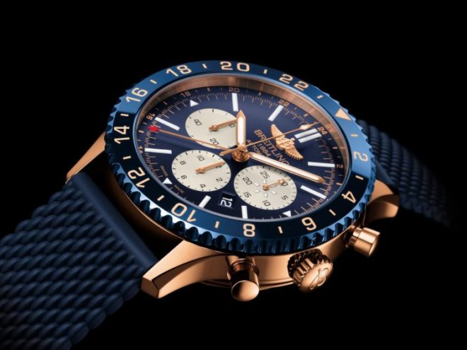 Breitling Replica Watches are everywhere