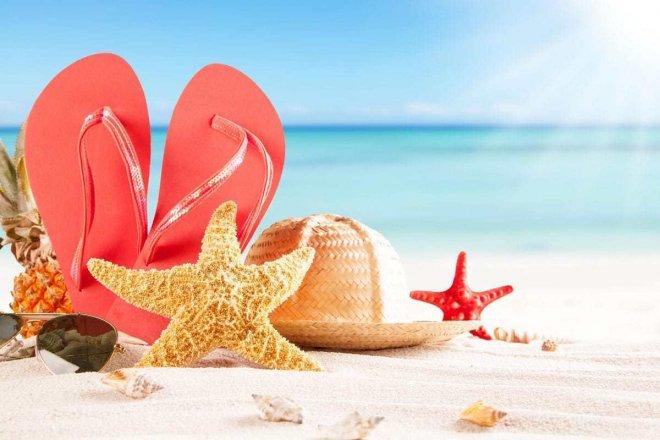 Пять обязательных пунктов для вашего идеального отпуска
