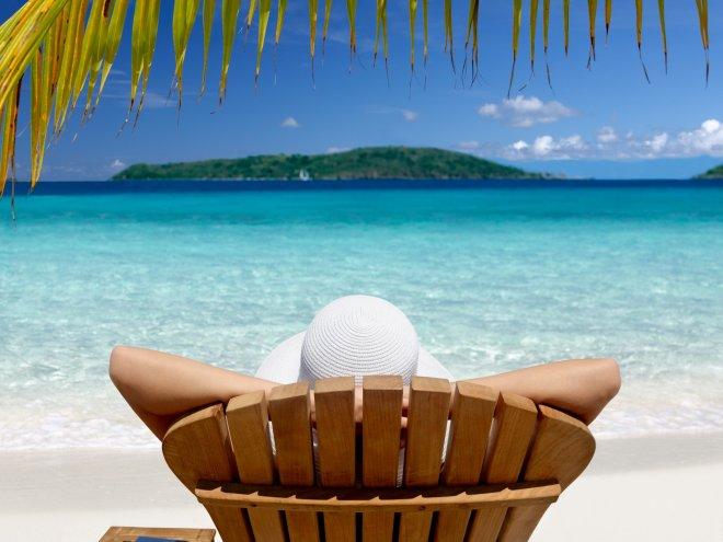 Где отдохнуть этим летом?
