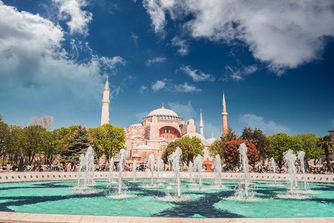 Стамбул, отдых, жильё, курорты