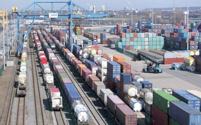 Контейнеры морские и железнодорожные под склады как выбрать